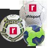 Handball Fussball bedrucken